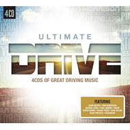 Ultimate Drive (4CD)