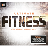 Ultimate Fitness (4CD)