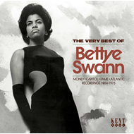 The Very Best Of Bettye Swann (CD)