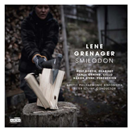 Grenager: Smilodon (CD)