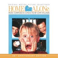 Home Alone - 25th Anniversary Edition (CD)