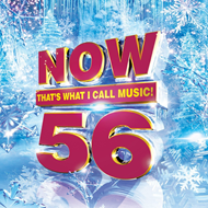 Now That's What I Call Music 56 (CD)