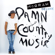 Damn Country Music - Deluxe Edition (CD)