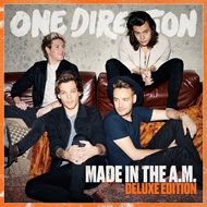 Made In The A.M. - Deluxe Edition (CD)