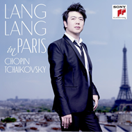Lang Lang - In Paris Deluxe Edition (2CD+DVD)