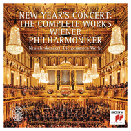 New Year's Concert: The Complete Works (23CD)