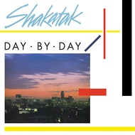 Day By Day (City Rhythm) (CD)