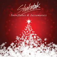 Snowflakes & Jazzamatazz - The Christmas Collection (2CD)