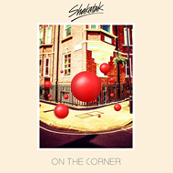 On The Corner (CD)