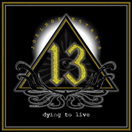 Dying To Live (CD)