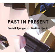 Past In Present (CD)