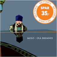 Produktbilde for Molo (CD)