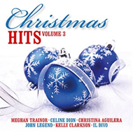 Christmas Hits Volume 3 (CD)