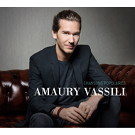 Produktbilde for Amaury Vassili - Chansons Populaires (m/DVD) (CD)