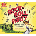Rock 'n' Roll Party - The Absolutely Essential Collection (3CD)