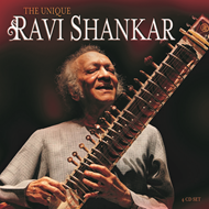 The Unique Ravi Shankar (4CD)