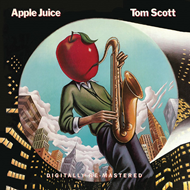 Apple Juice (CD)