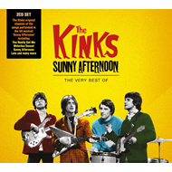 Sunny Afternoon: The Very Best Of (2CD)