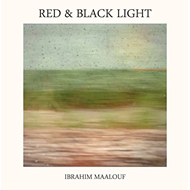 Red & Black Light (CD)