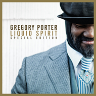 Liquid Spirit - Special Edition (CD)