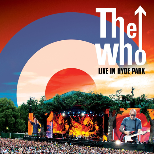 Live In Hyde Park (2CD+DVD)