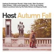 Høst Autumn Fall - Soundtrack (CD)