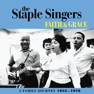 "Faith & Grace: A Family Journey 1953-1976 (4CD + 7"")"