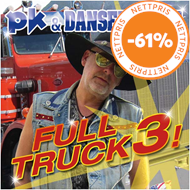 Produktbilde for Full Truck 3 (CD)
