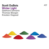 Winter Light (CD)