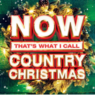 Produktbilde for Now That's What I Call Country Christmas (USA-import) (2CD)