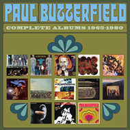 Complete Albums 1965-1980 (14CD)