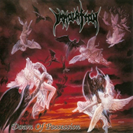 Dawn Of The Possession (CD)