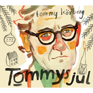 Tommys Jul (CD)