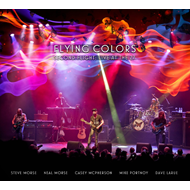 Produktbilde for Second Flight: Live At The Z7 (2CD+DVD)