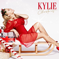 Kylie Christmas - Deluxe Edition (m/DVD) (CD)