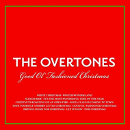 Good Ol' Fashioned Christmas (CD)