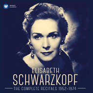Elisabeth Schwarzkopf - The Complete Recitals 1952-1974 (31CD)