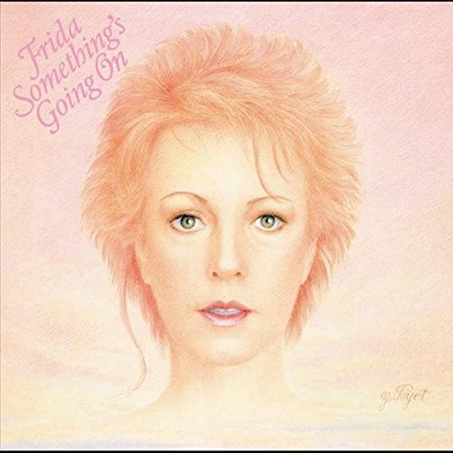 Something's Going On - Deluxe Edition (m/DVD) (CD)