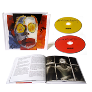 Going Blank Again - 20th Anniversary Edition (m/DVD9 (CD)