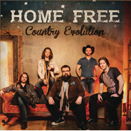 Country Evolution (CD)