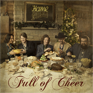 Full Of Cheer (CD)