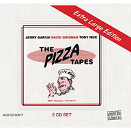 The Pizza Tapes - Extra Large Edition (3CD)