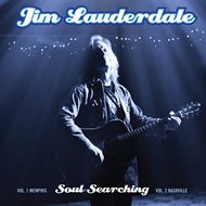 Soul Searching: Vol. 1 Memphis / Vol. 2 Nashville (2CD)