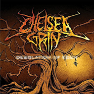 Desolation Of Eden (CD)
