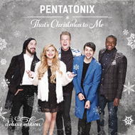 Produktbilde for That's Christmas To Me - Deluxe Edition (CD)