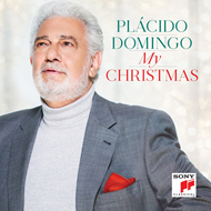 Produktbilde for Placido Domingo - My Christmas (CD)
