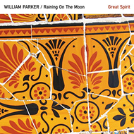 Raining On The Moon / Great Spirit (CD)