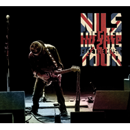 UK2015 Face The Music Tour (CD)