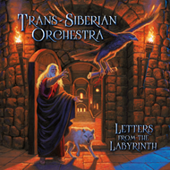 Letters From The Labyrinth (CD)