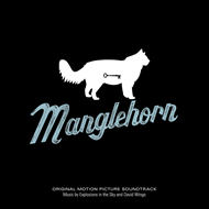 Manglehorn - An Original Motion Picture Soundtrack (CD)